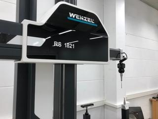 Wenzel RS 1821 Machines de mesure-1