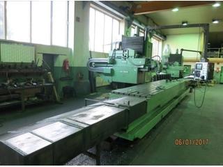 Zayer KF 5000 CNC 4700 Fraiseuse-0