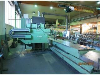 Zayer KF 5000 CNC 4700 Fraiseuse-1