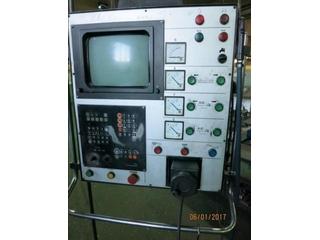 Zayer KF 5000 CNC 4700 Fraiseuse-3