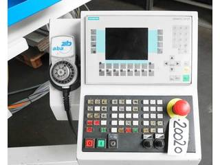 Rectifieuse Ziersch & Baltrusch ZB 64 CNC Super Plus-3