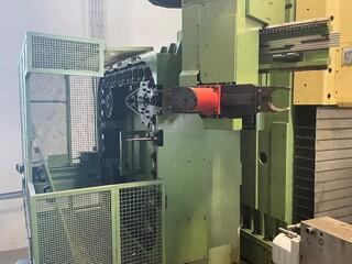 Anayak HMV 6000 Fraiseuse-5