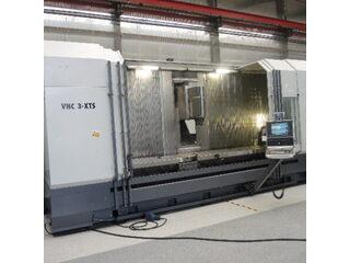 Fraiseuse AXA VHC 3-4000 XTS/50-1