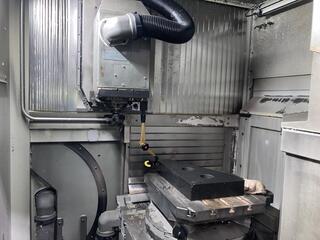 Fraiseuse DMG DMC 60 T RS 3-4
