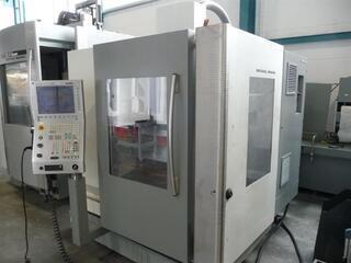 Fraiseuse DMG DMC 635 V-0