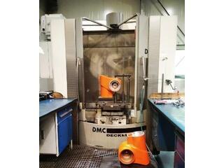Fraiseuse DMG DMC 70 H duoBlock-1