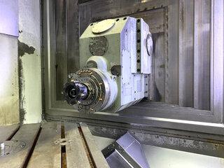 Fraiseuse DMG DMC 80 H doubock-3