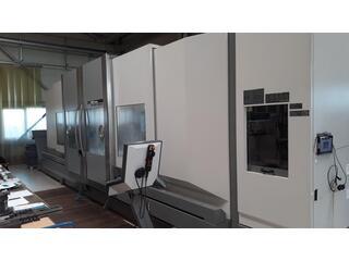 DMG DMF 500 linear Centres d'usinage d'occasion, A.  2006-0