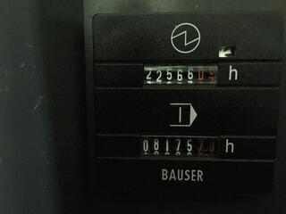 Fraiseuse DMG DMU 40 monoBlock, A.  2008-4
