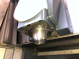 Fraiseuse DMG DMU 60 Evo, A.  2012-2