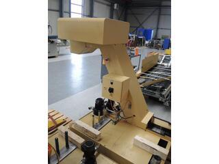 Tour DMG Gildemeister Twin 42 x 2 + Robot-8