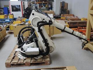 Tour DMG Gildemeister Twin 42 x 2 + Robot-9