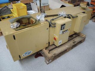 Tour DMG Gildemeister Twin 42 x 2 + Robot-5