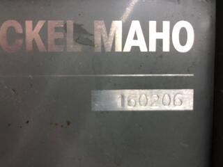 Fraiseuse DMG Maho 1600 W, A.  1997-6