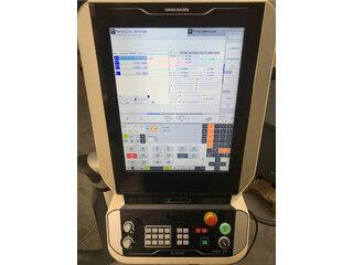 Fraiseuse DMG Mori CMX 1100 V-3