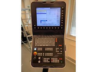Fraiseuse DMG Mori CMX 600 V-5