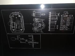 Tour DMG MORI CTX beta 800 TC-5