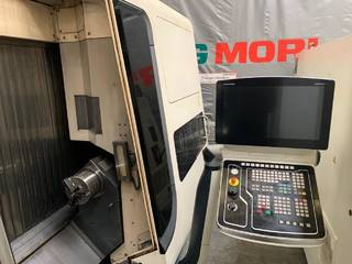 Tour DMG MORI CTX beta 800 TC-1