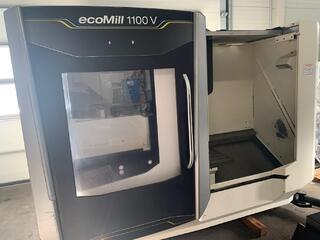 Fraiseuse DMG MORI ecoMill 1100 V, A.  2015-0