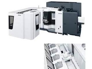 Fraiseuse DMG Mori NHX 5000 - 6CPP-0