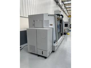 Tour DMG MORI NLX 4000 BY/750-9