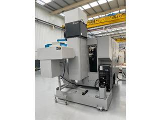 Tour DMG MORI NLX 4000 BY/750-3
