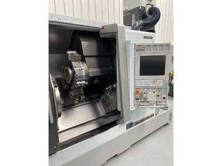 Tour DMG MORI NLX 4000 BY/750-5