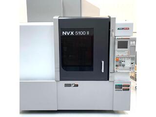 Fraiseuse DMG Mori NVX 5100 II / 40 RV, A.  2013-0