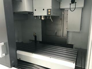 Fraiseuse DMG Mori NVX 5100 II / 40 RV, A.  2013-7