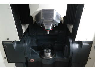 Fraiseuse DMG Sauer Ultrasonic 20 Linear, A.  2010-2