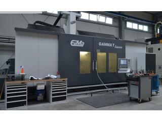 EIMA Gamma T linear Fraiseuses portail-0