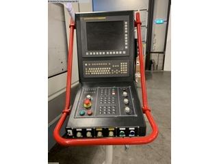 Fraiseuse Finetech GTX 620-5x -1