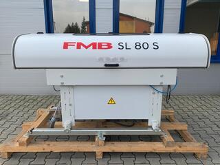 FMB SL 80 S Accessoires d'occasion-0