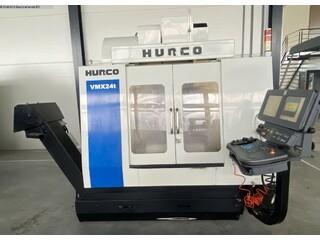 Fraiseuse Hurco VMX 24 T-0