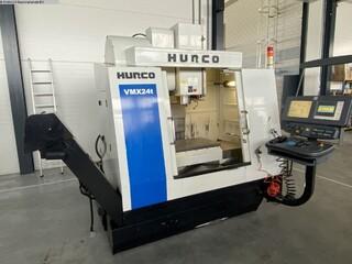 Fraiseuse Hurco VMX 24 T-3