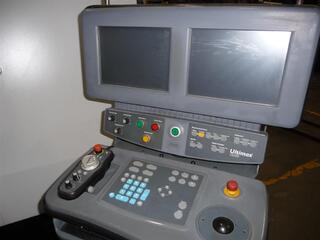 Fraiseuse Hurco VMX 50 /40 T NC Schwenkrundtisch B+C axis-2