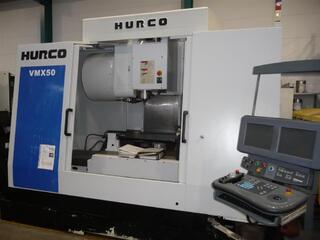 Fraiseuse Hurco VMX 50 /40 T NC Schwenkrundtisch B+C axis-3