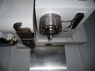 Fraiseuse Hurco VMX 50 /40 T NC Schwenkrundtisch B+C axis-4