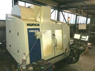 Fraiseuse Hurko VMX 24 T-1