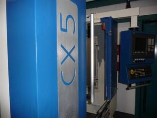 Fraiseuse Huron CX 5 -4