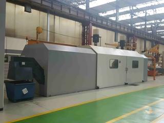Tour INNSE TPFR 90 x 6000 CNC Y-9