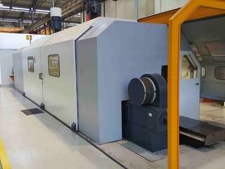 Tour INNSE TPFR 90 x 6000 CNC Y-10
