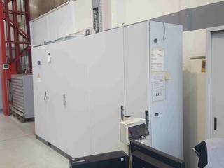 Tour INNSE TPFR 90 x 6000 CNC Y-11