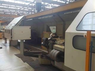 Tour INNSE TPFR 90 x 6000 CNC Y-2