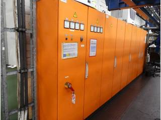 Irle TLB 1100 Machines de forage profond-5