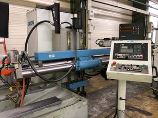 Ixion TL 1000 CNC.1 Machines de forage profond-3