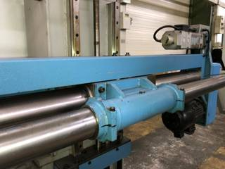 Ixion TL 1000 CNC.1 Machines de forage profond-4