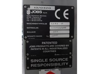 Jobs LINX Compact 35 Fraiseuses portail-13