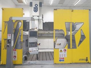 Fraiseuse Jobs LinX Compact 5 Axis-0