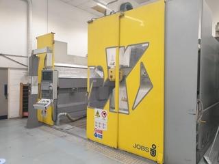 Fraiseuse Jobs LinX Compact 5 Axis-1